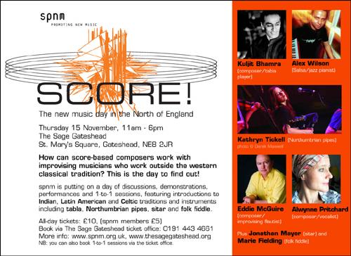Score-e-flyer